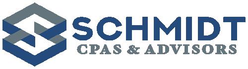 SCHMIDT CPAS & ADVISORS