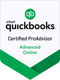 Quickbooks Certified ProAdvisor Advanced Online